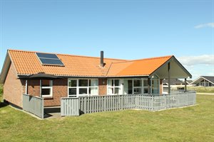 Holiday home, 22-6003, Haurvig