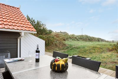 Holiday home, 22-6029, Haurvig
