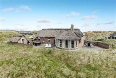 Holiday home, 22-6035, Haurvig