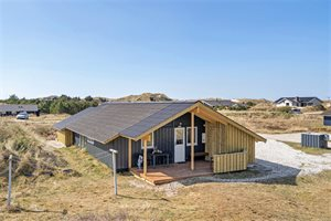 Holiday home, 22-6040, Haurvig
