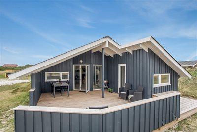 Holiday home, 22-6040, Haurvig