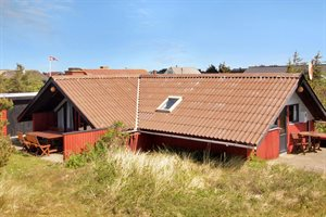 Holiday home, 22-6055, Haurvig