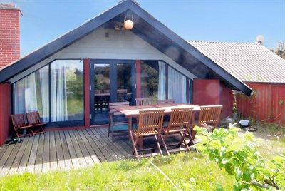 Holiday home, 22-6055, Haurvig