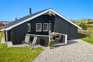 Ferienhaus, 22-6060, Haurvig