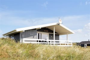 Holiday home, 22-6061, Haurvig