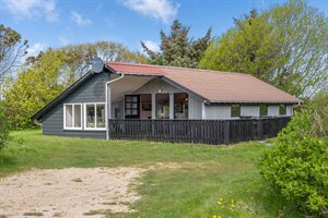 Holiday home, 22-6071, Haurvig