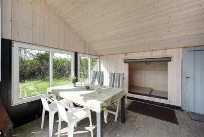 Holiday home, 22-6071, Haurvig