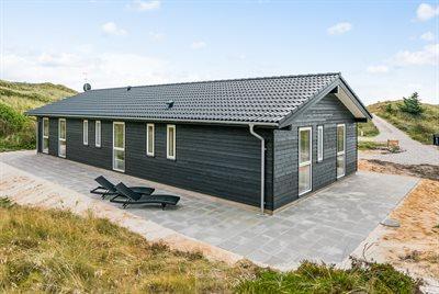 Holiday home, 22-6092, Haurvig