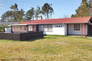 Vakantiehuis, 23-0004, Bjerregaard