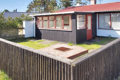 Holiday home, 23-0004, Bjerregaard