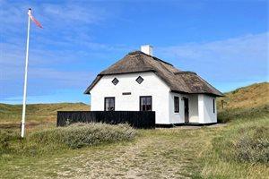 Sommerhus, 23-0027, Skodbjerge