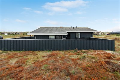 Holiday home, 23-1006, Bjerregaard
