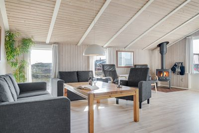Holiday home, 23-1067, Bjerregaard