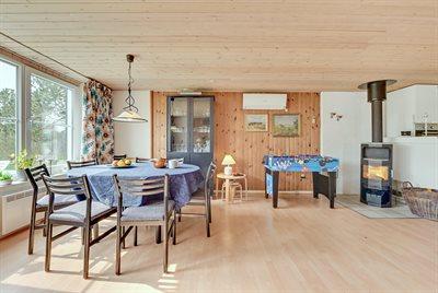 Holiday home, 23-1099, Bjerregaard