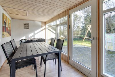 Holiday home, 23-1100, Bjerregaard