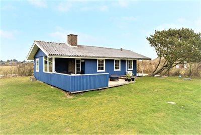 Holiday home, 23-1104, Bjerregaard