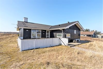 Holiday home, 23-1116, Bjerregaard