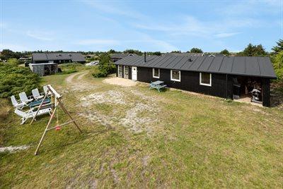 Holiday home, 23-1117, Bjerregaard