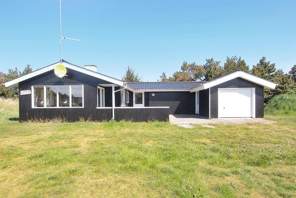 Holiday home 23-1136 in Bjerregaard in Western Jutland