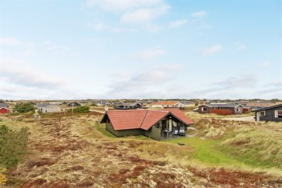 Holiday home, 23-1157, Bjerregaard