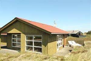 Sommerhus, 23-1166, Bjerregård