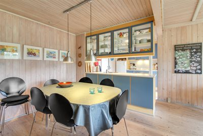 Holiday home, 23-1185, Bjerregaard