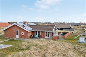 Ferienhaus, 23-1199, Bjerregaard