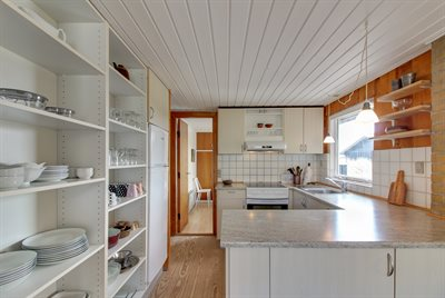 Holiday home, 23-1202, Bjerregaard