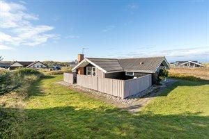 Holiday home, 23-1207, Bjerregaard