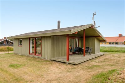 Holiday home, 23-1211, Bjerregaard