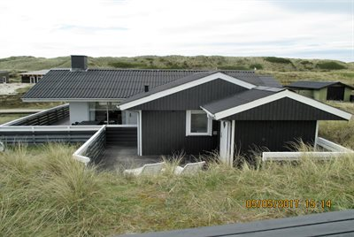 Holiday home, 23-1238, Bjerregaard