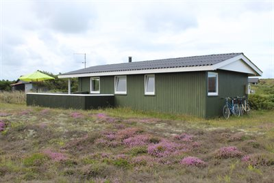 Holiday home, 23-1241, Bjerregaard