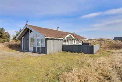 Holiday home, 23-1247, Bjerregaard