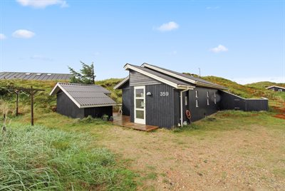 Holiday home, 23-1248, Bjerregaard