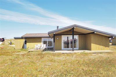 Holiday home, 23-1257, Bjerregaard