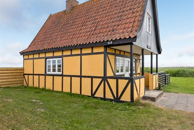 Holiday home, 23-1263, Bjerregaard