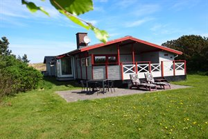 Ferienhaus, 23-1265, Bjerregaard