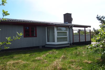 Holiday home, 23-1265, Bjerregaard