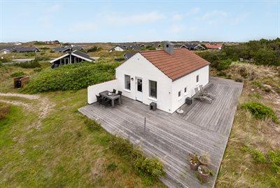 Holiday home, 23-1295, Bjerregaard