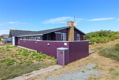 Holiday home, 23-1308, Bjerregaard
