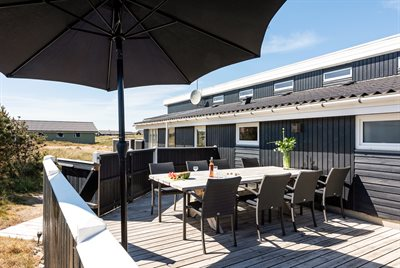Holiday home, 23-1317, Bjerregaard