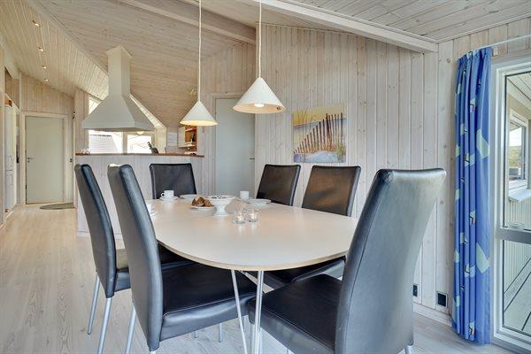 Sommerhus SOL-23-1321 i Bjerregård til 8 personer - billede 121468153