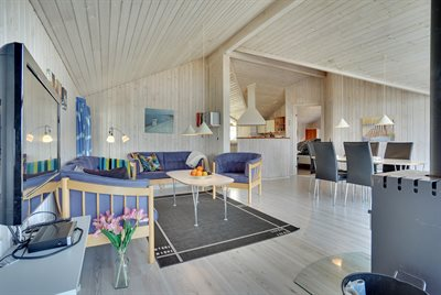 Holiday home, 23-1321, Bjerregaard