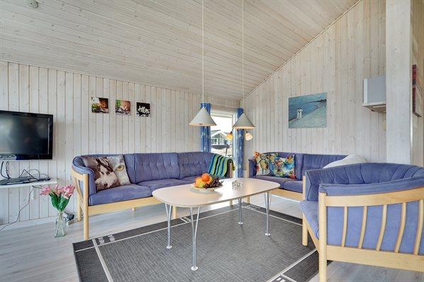 Sommerhus SOL-23-1321 i Bjerregård til 8 personer - billede 121468159