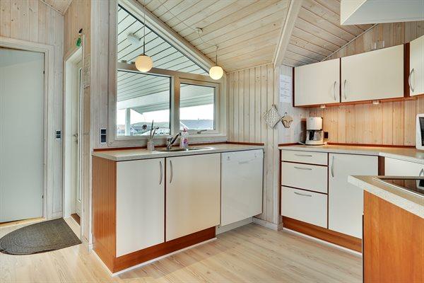 Sommerhus SOL-23-1321 i Bjerregård til 8 personer - billede 121468167