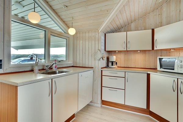 Ferienhaus SOL-23-1321 in Bjerregård für 8 Personen - Bild 122086333