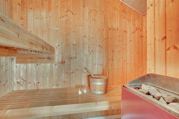 Sommerhus SOL-23-1321 i Bjerregård til 8 personer - billede 121468174