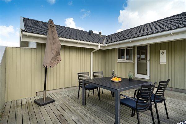 Ferienhaus SOL-23-1321 in Bjerregård für 8 Personen - Bild 122086342