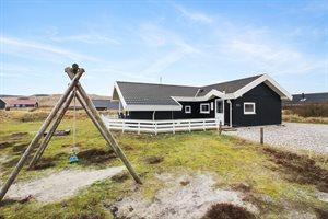 Holiday home, 23-1322, Bjerregaard
