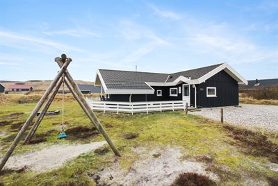 Holiday home, 23-1322, Bjerregaard